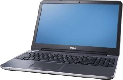 Dell Inspiron 15R 5521 Laptop (3rd Gen Ci3/ 4GB/500GB/Win8)(15.6 inch, Moon Silver)