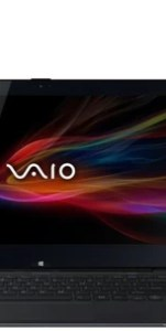 Sony VAIO Fit 13 SVF13N1ASNB Notebook (4th Gen Ci5/ 4GB/ Win8/ Touch) (SVF13N1ASNB)(13.17 inch, Black, 1.31 kg)