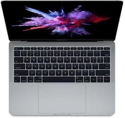 Apple Macbook Pro Core i5 - (8 GB/256 GB SSD/Mac OS Sierra) MLL42HN/A(13 inch, SPace Grey, 1.37 kg)