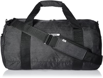 VANS Anacapa Duffle 15 inch/38 cm Travel Duffel Bag(Grey)