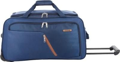 Safari GRADIENT 55 inch/139 cm Travel Duffel Bag(Blue)