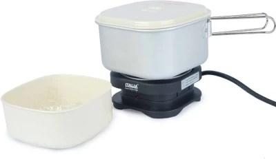 Italia ITC-111 Electric Rice Cooker(1 L)
