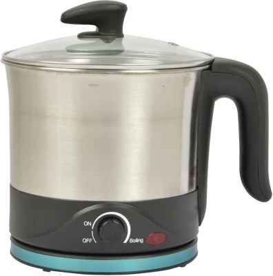 MSE DD11 Electric Kettle(1.5 L, Multicolor)