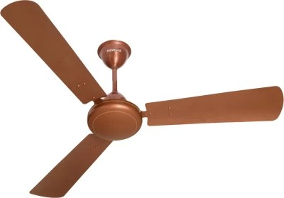 Havells SS-390 600mm 3 Blade Ceiling Fan(Brown)