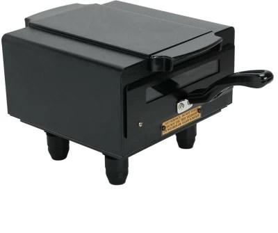 Shrih SH-03912 Electric Tandoor