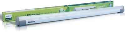 Philips Astra Line 20 W 4 Ft Straight Linear LED Tube Light(White)