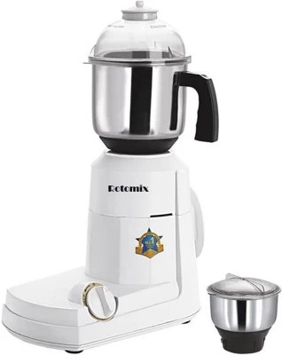 Rotomix MG16-518 600 W Mixer Grinder(Multicolor, 2 Jars)