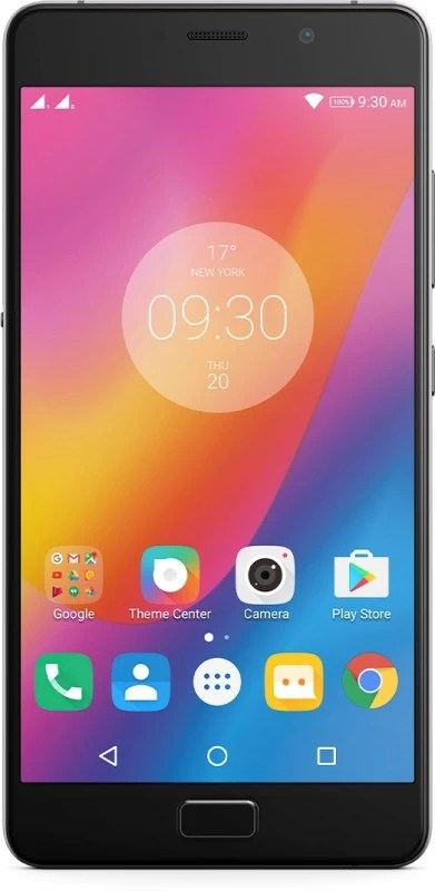 Lenovo P2 (Grey/Graphite Grey, 32 GB)(With 3 GB RAM)
