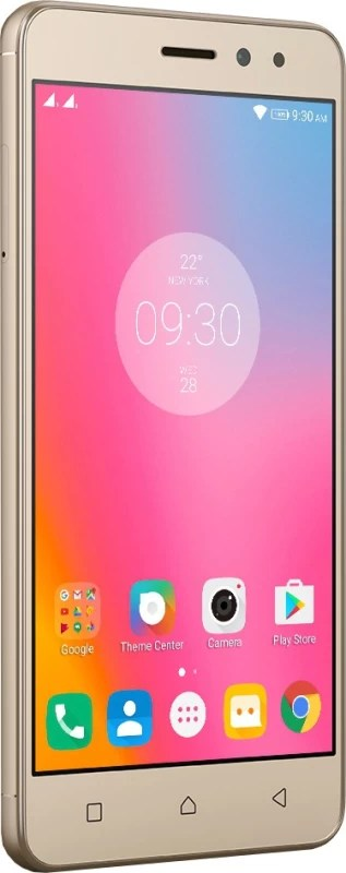 Lenovo K6 Power (Gold, 32 GB)(With 3 GB RAM)