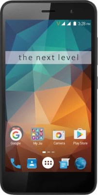 XOLO ERA 2X(3GB) 4G with VoLTE and FPS (Black and Gun, 16 GB)(3 GB RAM)