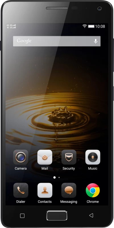 Lenovo Vibe P1 Specifications, Price Compare, Features, Review