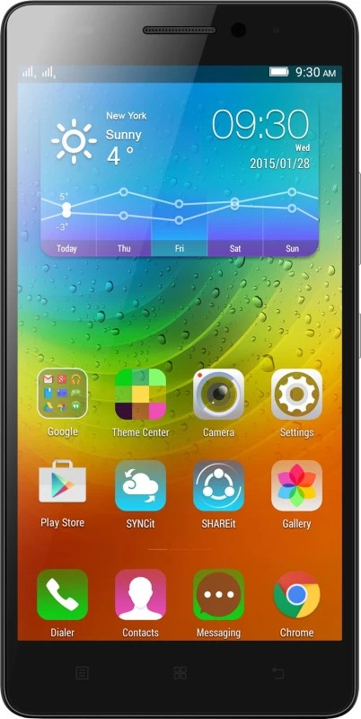 Lenovo K3 Note (White, 16 GB)(2 GB RAM)
