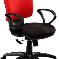 Revolving Chair Thames Elite Massage Office Study Chairs Debono Global 903v Medium Back With Synchro Tilt Mechanism In Red Black