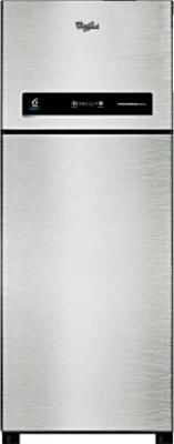 Whirlpool 405 L Frost Free Double Door Refrigerator(PRO 425 ELT 2S, Alpha Steel)