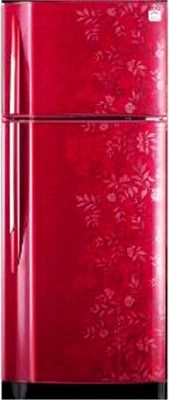 Godrej 240 L Frost Free Double Door Refrigerator(RT EON 240 P 2.3, Lush Wine)