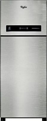 Whirlpool 340 L Frost Free Double Door Refrigerator(PRO 355 ELT 2S, Infinia Steel)