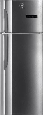 Godrej 331 L Frost Free Double Door Refrigerator(RT EON 331 PD 3.4, Star Maze)