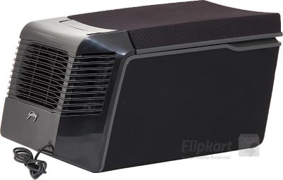 Godrej 35 L Thermoelectric Cooling Portable Cooler(Chotukool 2L81A9, Black, 2016)