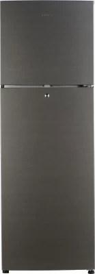 Haier 247 L Double Door Refrigerator(HRF-2673BS-H)