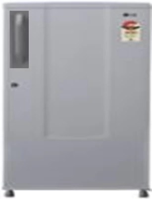LG 185 L Direct Cool Single Door Refrigerator(GL-B181RDGM, Dim Grey)