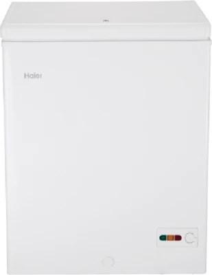 Haier 175 L Direct Cool Deep Freezer Refrigerator(HCF-175HTQ, White, 2016)