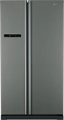 SAMSUNG 545 L Frost Free Side by Side Refrigerator(RSA1SHMG1/TL, Metal Graphite)