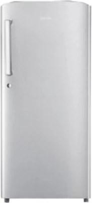 SAMSUNG 212 L Direct Cool Single Door Refrigerator(RR2315CCASA, Metal Graphite)