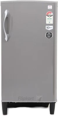 Godrej 185 L Direct Cool Single Door Refrigerator(RD EDGE 185 E2H 4.2, Candy Grey, 2016)