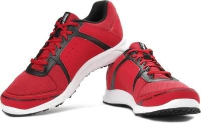 Reebok Sport Fury 3.0 Running Shoes(Black, Red)