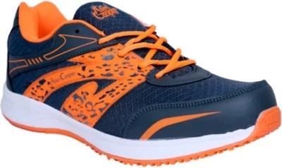 Allen Cooper Running Shoes(Grey)
