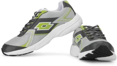 Lotto Vector Running Shoes(Grey)