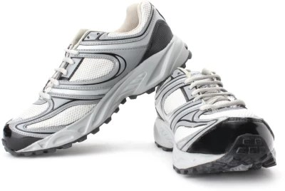 Sparx Running Shoes(Grey, Black, Silver)