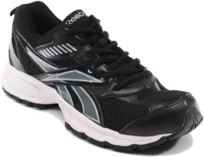 Reebok Running Shoes(Black, Grey)
