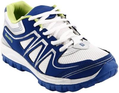 Corpus Density Running Shoes(White)