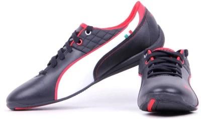 Puma Motorsport Shoes(Black)