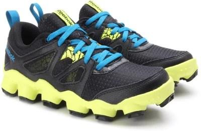 Reebok ATV19 TURBO Running Shoes(Black)