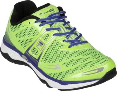 Fila Ultra Running Shoes(Green)