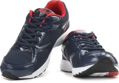 Fila CASTELLO Running Shoes(Blue)