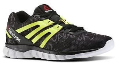 Reebok SUBLITE XT CUSHION GRFTMT Men Running Shoes(Black)