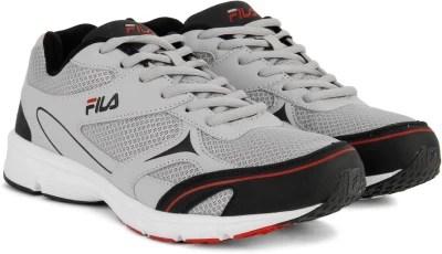 Fila Running Shoes(Grey)