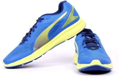 Puma Running Shoes(Blue)