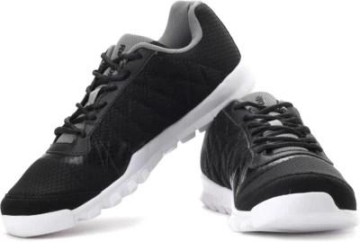 Reebok Transit Ii Lp Running Shoes(Purple, Grey, Black)