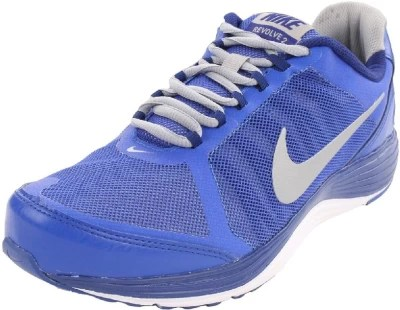Nike Revolve 2 Running Shoes(Blue)