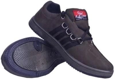 Lancer Running Shoes(Tan)