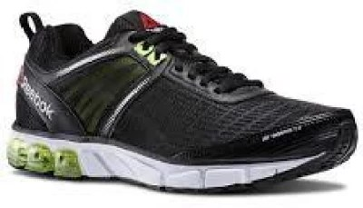 Reebok JET DASHRIDE 2.0 Men Running Shoes(Black)