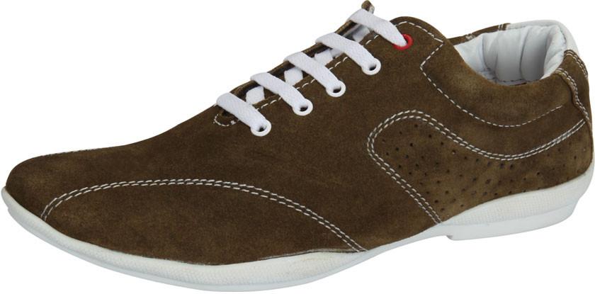 Sole Strings CR0082 Sneakers(Green)