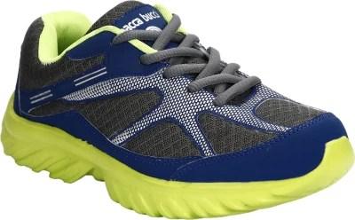 Bacca Bucci BBMG8101K Running Shoes(Grey)