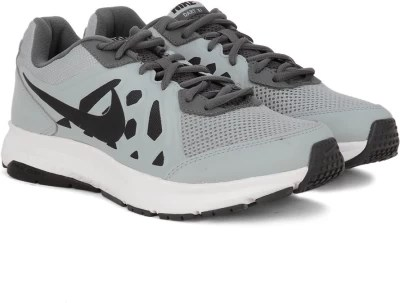 Nike DART 11 MSL Men Running Shoes(Black, Grey, White)