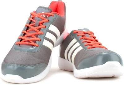 Adidas Men Running Shoes(Grey)
