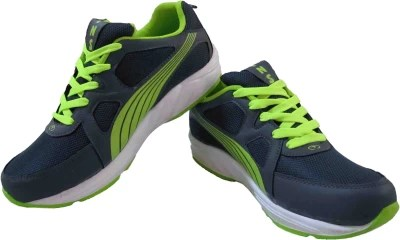 Tennis Running Shoes(Navy)